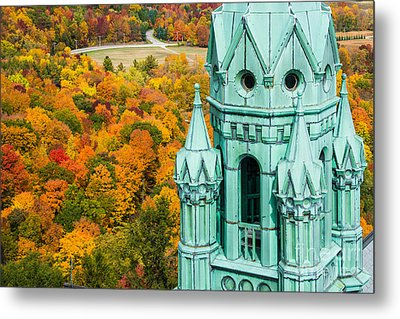All The Colors Metal Print by Christina Klausen