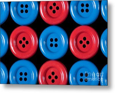 All Together Now Metal Print by Dan Holm