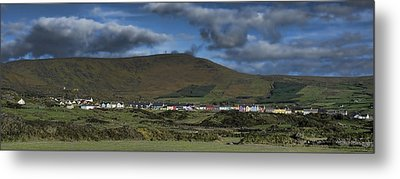 Metal Print featuring the photograph Allihies Ireland by Hugh Smith