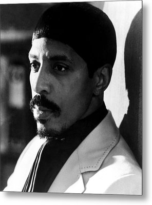 American Musician Ike Turner, 1970 Metal Print by Everett