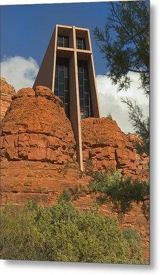 Arizona Outback 4 Metal Print