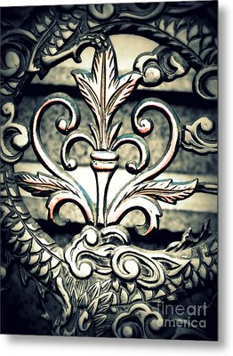 art Metal Print by Shawna Gibson