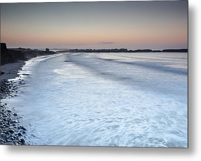 Metal Print featuring the photograph Baleal I by Edgar Laureano