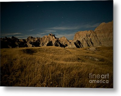Big Dipper Metal Print by Chris Brewington Photography LLC