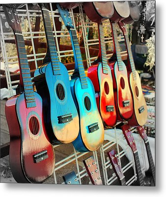 Metal Print featuring the photograph Can You Hear The Music by Jo Sheehan
