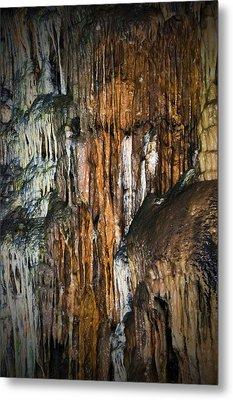 Cave02 Metal Print by Svetlana Sewell