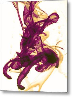 Divine Serenity Metal Print by Sumit Mehndiratta