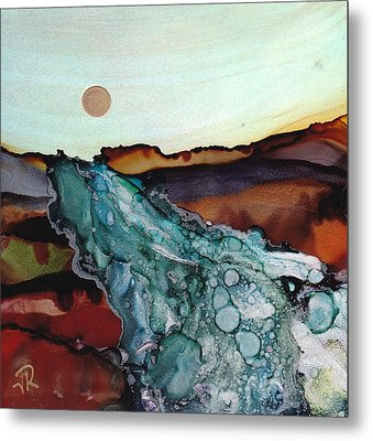 Dreamscape No. 103 Metal Print