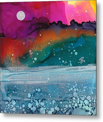 Dreamscape No. 122 Metal Print