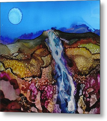 Dreamscape No. 138 Metal Print