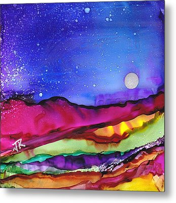 Dreamscape No. 172 Metal Print