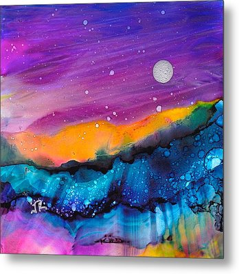 Dreamscape No. 189 Metal Print