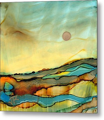Dreamscape No. 195 Metal Print