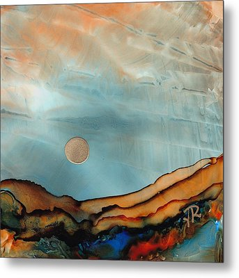 Dreamscape No. 199 Metal Print