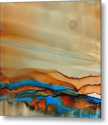 Dreamscape No. 200 Metal Print