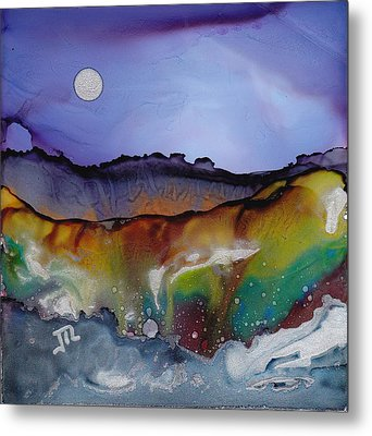 Dreamscape No. 85 Metal Print