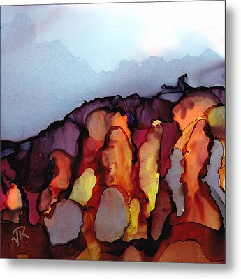 Dreamscape No. 86 Metal Print