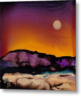 Dreamscape No. 95 Metal Print