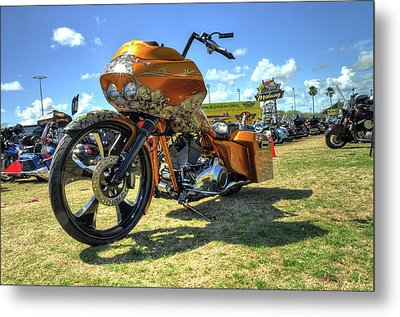 DT1 Metal Print by John Adams