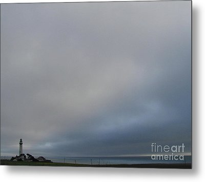 Metal Print featuring the photograph Endless by Tina Marie