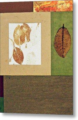 Essential Nature Copperhead Metal Print