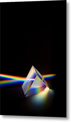 Fantasic Light 1 Metal Print