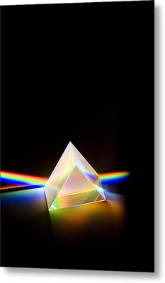 Fantastic Light 2 Metal Print