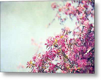 Friday Morning Metal Print by Violet Gray