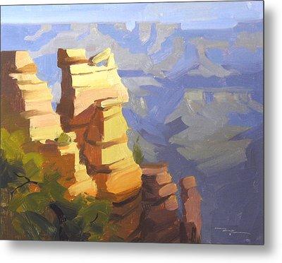 Grand Canyon Metal Print by Richard Robinson