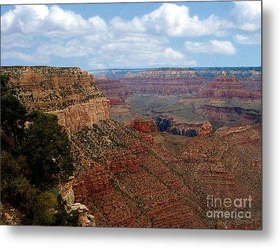 Grand Canyon Metal Print by The Kepharts