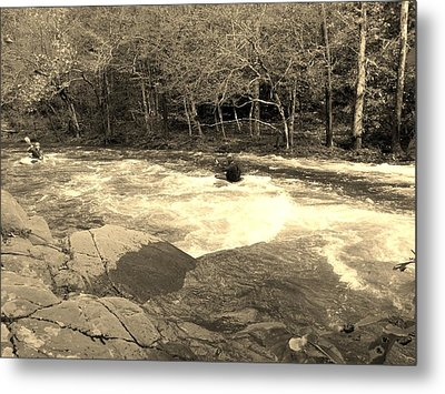 Great Smoky Mountain Metal Print