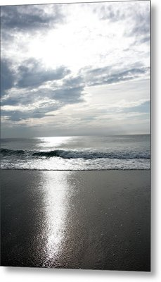 Heavenly Morning II Metal Print