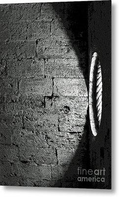 Hope Metal Print by Leo Symon