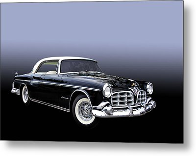 Imperial At 55 Metal Print by Bill Dutting