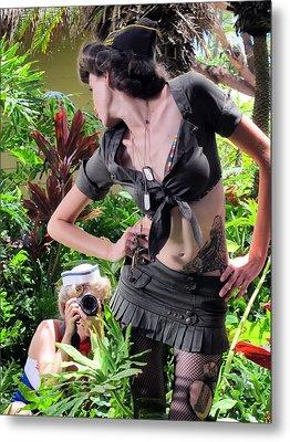 Maui Photo Festival 4 Metal Print by Dawn Eshelman
