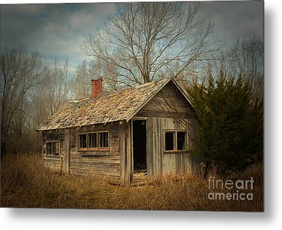 Memories Are Made Of This Metal Print by Betty LaRue