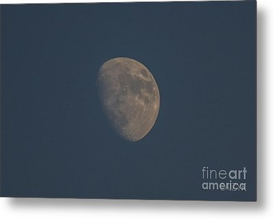 Moon2 Metal Print by Cazyk Photography