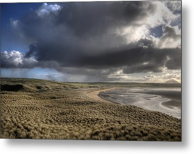 Nephin Metal Print by Marion Galt