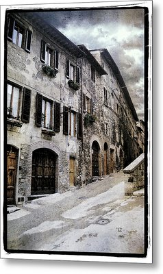 North Italy  Metal Print by Mauro Celotti