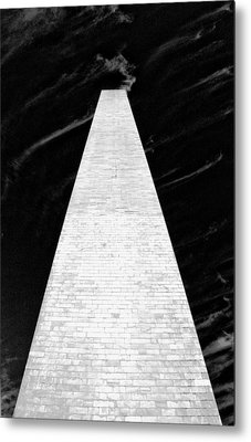 Perspective Metal Print by Christopher McPhail