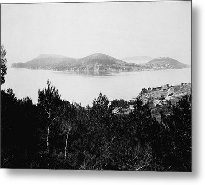 Princes Islands - Turkey Metal Print by International  Images