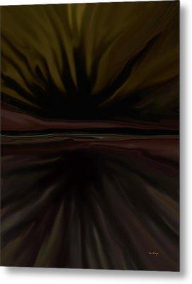 Radiant 1 Metal Print by Tim Stringer