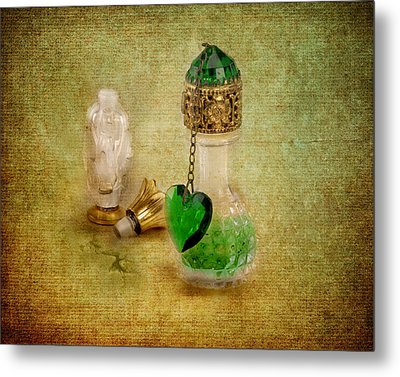 Scents Of Days Gone By Metal Print by Jai Johnson