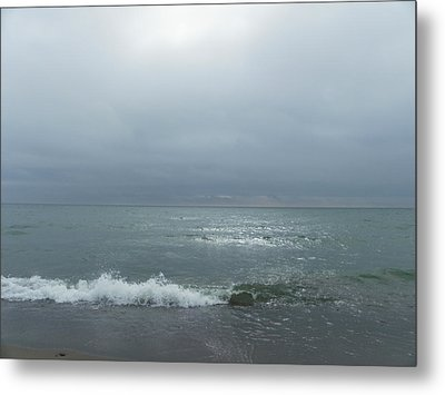 Serenity Metal Print by Peggy King