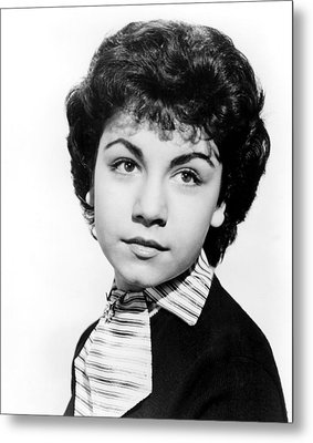 Shaggy Dog, Annette Funicello, 1959 Metal Print