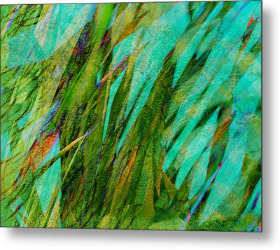 Springtime Joy Metal Print by Ann Powell