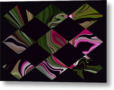 Squared Metal Print by Aimee L Maher Photography and Art Visit ALMGallerydotcom
