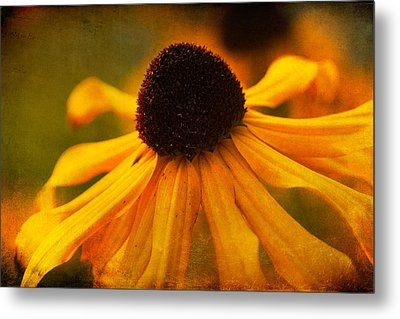 Summers Bloom Metal Print