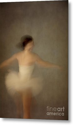 The Dance Metal Print by Margie Hurwich