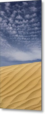 The Dunes 2 Metal Print by Mike McGlothlen